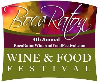 Boca Raton Wine and Food Festival