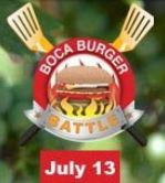 Boca Burger Battle A Grilling Affair 2013